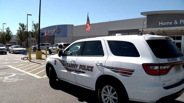 Cover for Machete attack at NJ Walmart leaves man injured, police say