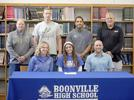 Picture for Baker becomes newest member of track program at State Fair CC