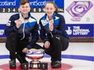 Picture for Curling: Jennifer Dodds hopes doubles title can spark Olympics bid
