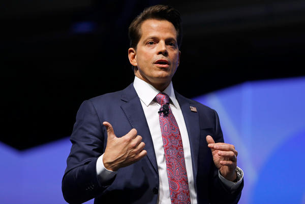 Picture for Those who do their homework end up investing in bitcoin, Scaramucci says