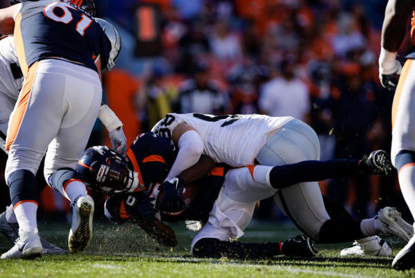 Picture for Can the Denver Broncos climb out of the AFC West's cellar?