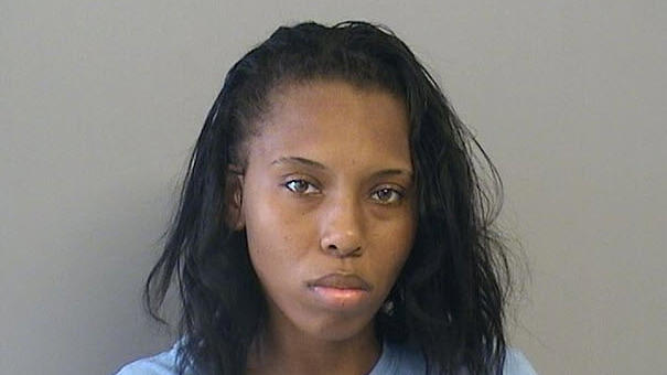 Picture for Tulsa mother arrested after video allegedly shows her having sex in front of her child