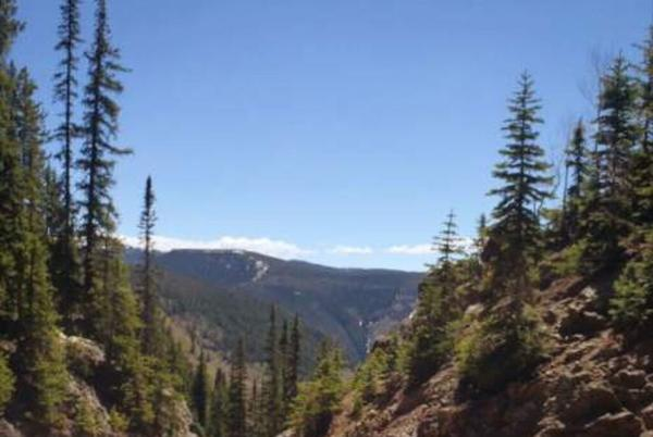 Picture for Parking reopens for trails in East Vail