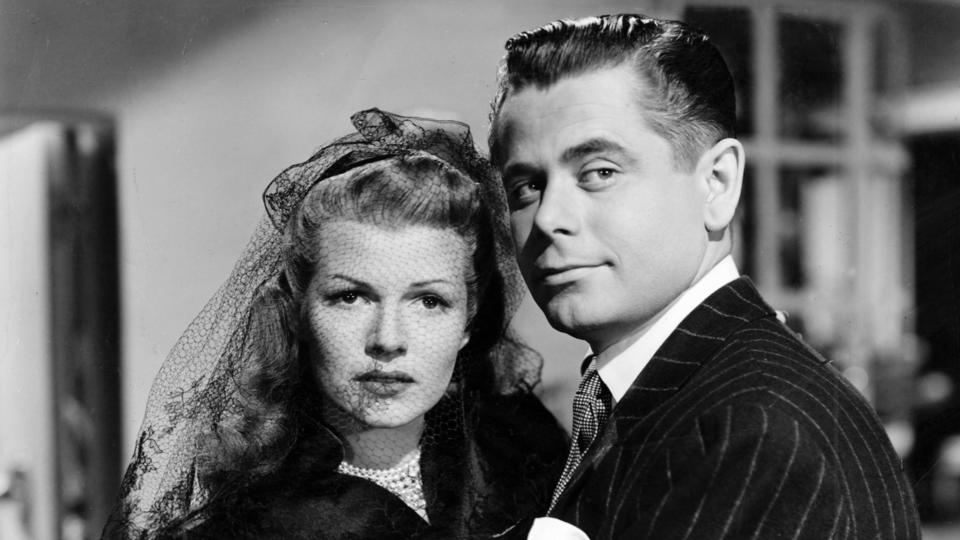 Picture for Inside Rita Hayworth and Glenn Ford's 40-Year Love Affair: 'They Were Constantly Together'