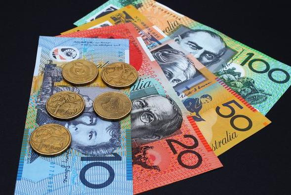 Picture for Australian Dollar Holds Ground as Evergrande Makes a Payment. Can AUD/USD Move Up?