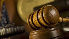 Cover for Owner of Utah County recreation trailer business faces new charge
