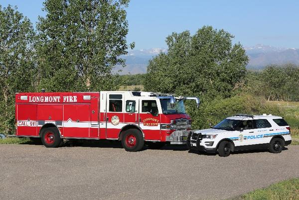 Picture for Longmont Police Report: October 20, 2021