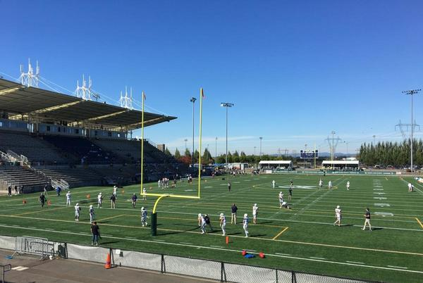 Picture for Live coverage: No. 13 Montana State Bobcats at Portland State in Big Sky opener