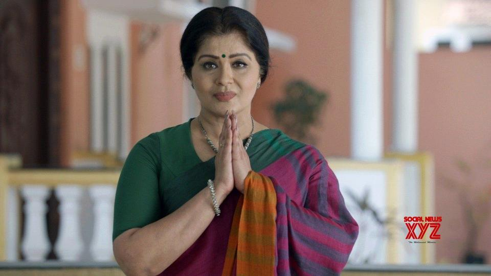 Picture for Sudha Chandran turns anchor and producer with 'Crime Alert'
