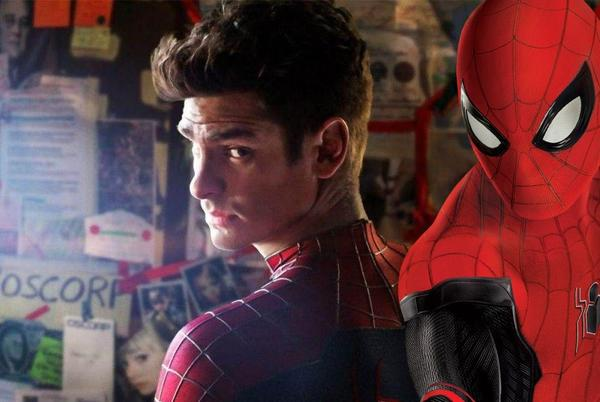 Picture for Spider-Man: No Way Home Andrew Garfield DeepFake Video Debunked
