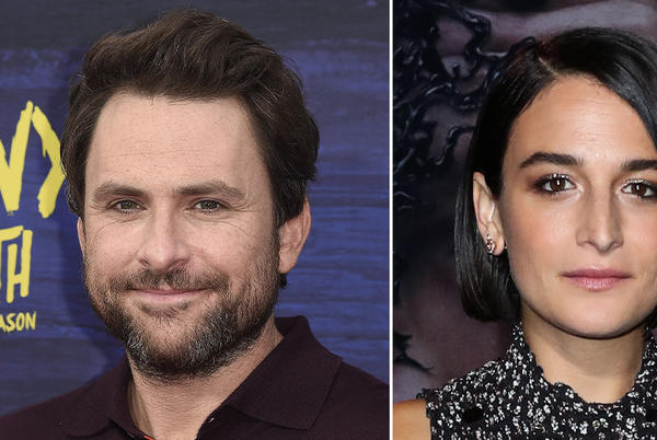 Picture for Amazon Sets Early 2022 Global Release Date For Charlie Day-Jenny Slate Feature 'I Want You Back'