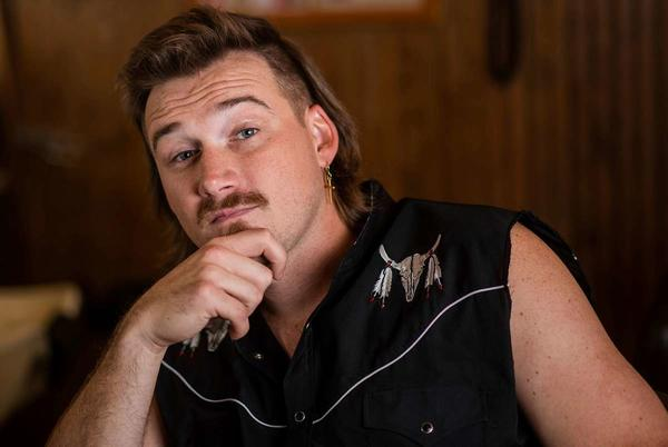 Picture for 'Exceptionally Misleading': Morgan Wallen Pledged $500K to Black-Led Groups, But the Money Seems Largely M.I.A.