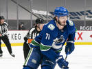 Picture for Canucks: Zack MacEwen suspended one game for kneeing Darnell Nurse