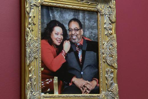 Picture for Baton Rouge bishop offers grief coaching after losing wife to COVID-19