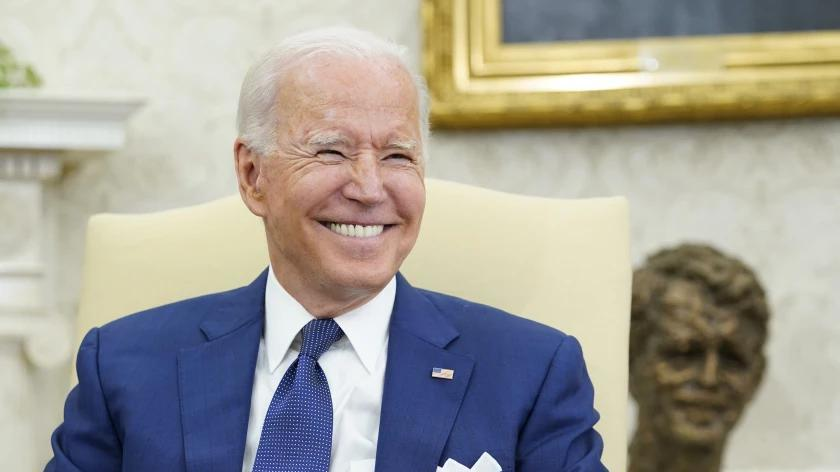 Picture for Biden says U.S. combat mission in Iraq will conclude by end of the year