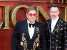 Picture for Sir Elton John and David Furnish to host YouTube Pride 2021