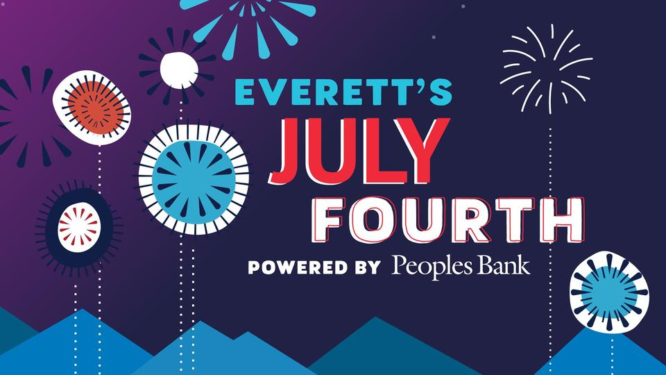 Picture for Everett's July Fourth celebration is back