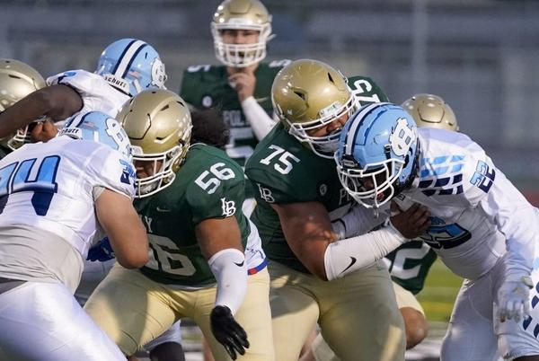 Picture for High School Football Preview: Long Beach Poly vs. Compton