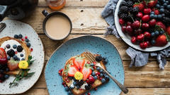 Cover for 5 Best Breakfast Restaurants in Maine