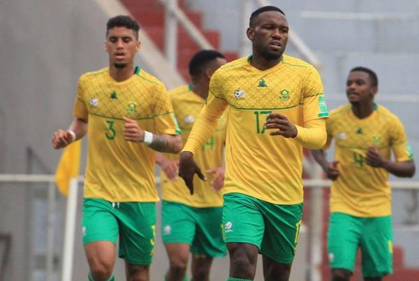 Picture for Ethiopia v South Africa Match Report, 09/10/2021