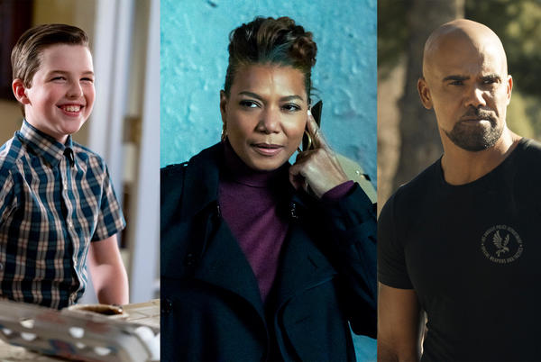 Picture for CBS Fall 2021-2022 TV Lineup: New Shows and Trailers