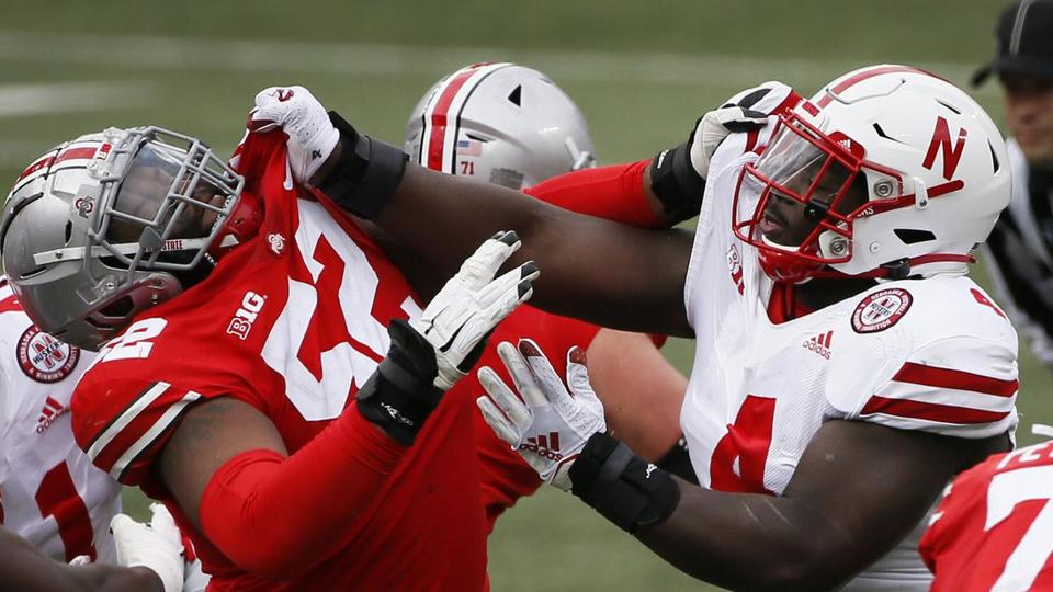 Ohio State-Nebraska the most-watched college football game ...