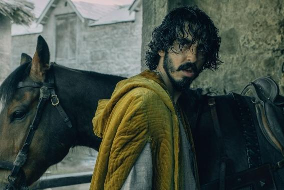 """Picture for The Green Knight First Reviews: An Ambitious """"Visual Masterpiece"""" Built On A Career-Defining Performance from Dev Patel"""