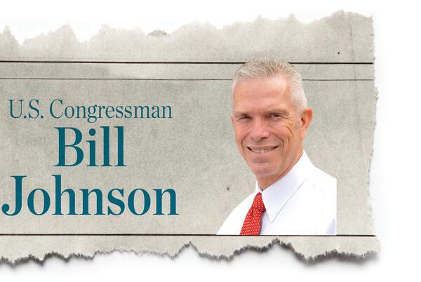 Picture for Johnson praises local ARC power grants