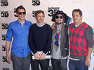 Picture for A Court Granted 'Jackass' Director/Co-Creator Jeff Tremaine A Three-Year Restraining Order Against Bam Margera