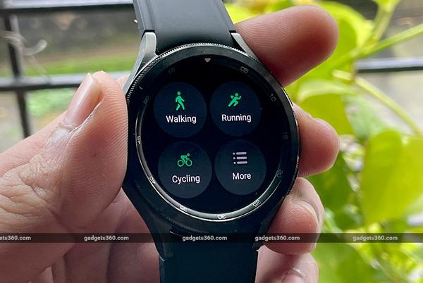 Picture for Samsung Galaxy Watch 4 Classic Review: The Best Android Smartwatch?