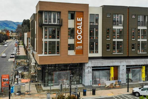 Picture for Real estate: Downtown Fremont anchor project lands three new merchants