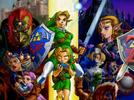 Picture for Giles Goddard discusses portals feature in early Zelda: Ocarina of Time development