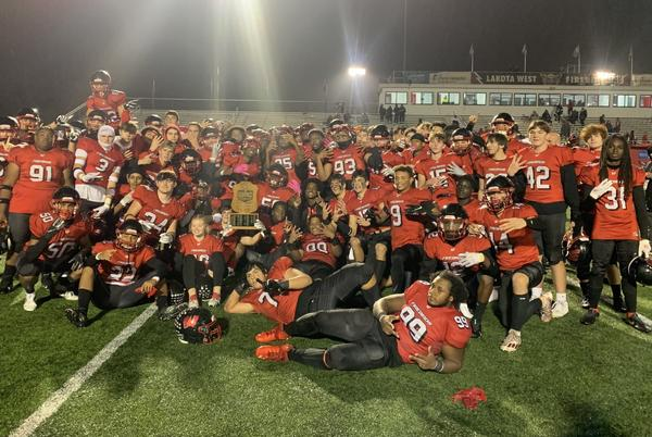 Picture for How SBLive's Top 25 Ohio high school football teams fared in Week 10: Medina, Lakota West looking dominant