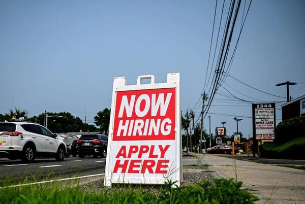Picture for Nebraska, New Hampshire, and Vermont are the states struggling hardest to fill jobs in the US labor shortage, new research suggests