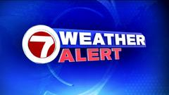 Cover for Severe thunderstorm warning issued for parts of Massachusetts