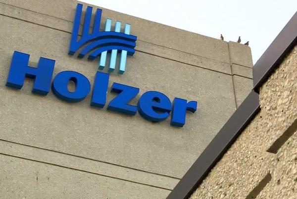 Picture for Holzer out of hospital beds due to high number of COVID-19 patients