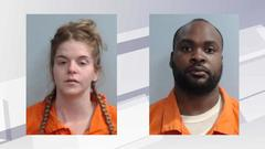 Cover for Two more charged in connection with Lexington murder