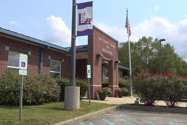 Picture for Lee County Schools mourning loss of third employee to COVID-19