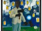 Picture for Kerry James Marshall's Painting of Nat Turner to Sell at Auction