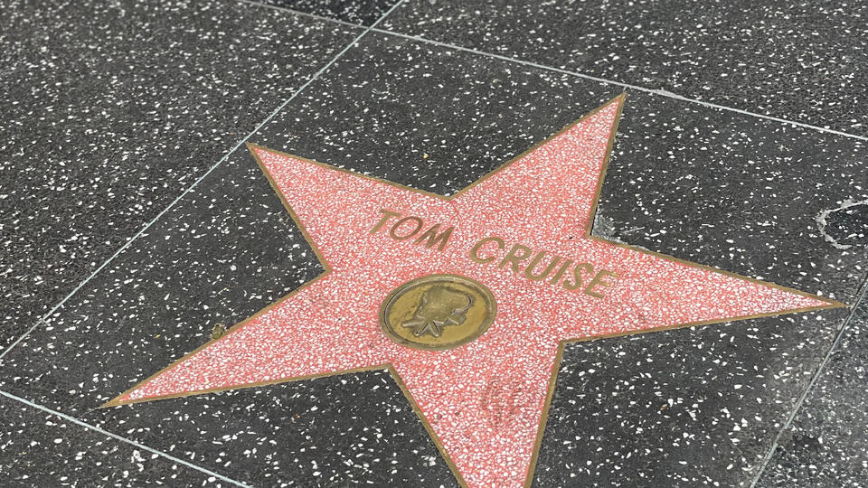 Picture for Explore Los Angeles One Famous Street at a Time: Hollywood Boulevard