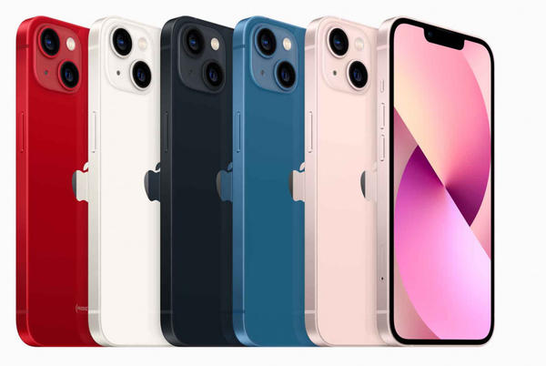 Picture for iPhone 13: 5 things to know about Apple's latest smartphones