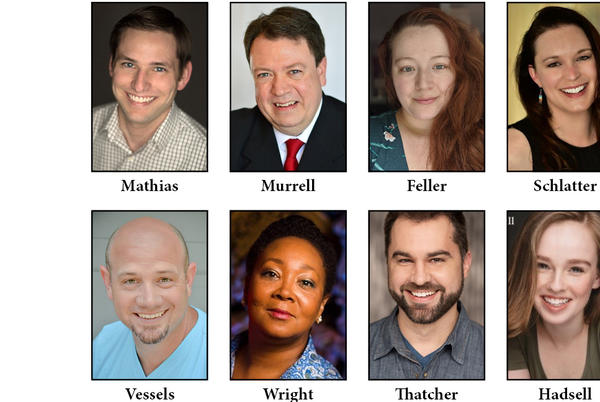 Picture for Be the first to experience Provenance from Actors Theatre of Indiana's Theatre Lab this Saturday
