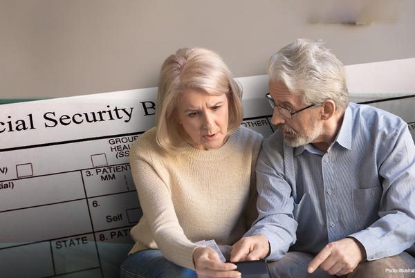 Picture for How to beat the average $1,557 monthly Social Security benefit