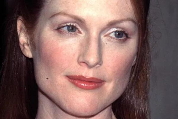 Picture for The Stunning Transformation Of Julianne Moore