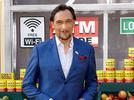Picture for Jimmy Smits on In the Heights, Immigrant Stories and That Time He Did Karaoke With Gregory Peck and Sidney Poitier
