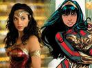 Picture for Gal Gadot could be replaced by a Brazilian Wonder Woman
