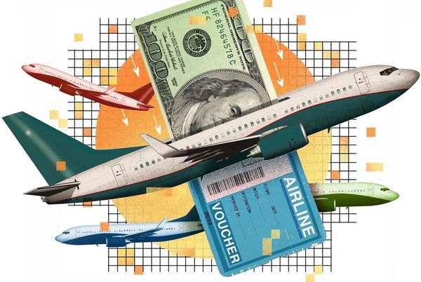 Picture for Airlines about to get rich off your expiring flight credits