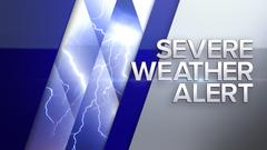 Cover for Severe Thunderstorm Warning until 4:15AM CDT for Kendall, Will, north Grundy, and southeastern Cook Counties in Illinois and central Lake County Indiana