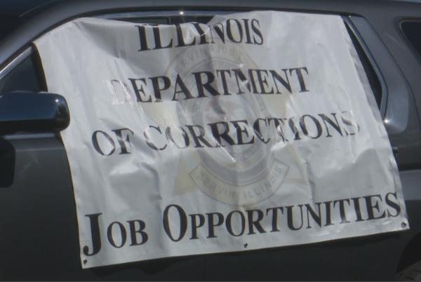 Picture for HIRING: Illinois Department of Corrections hiring across statewide facilities
