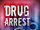 Picture for Another Drug Arrest By Polk County Deputies